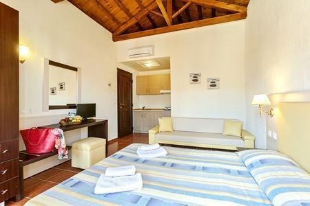 Studio for rent in Skopelos