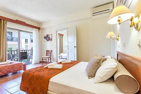 Hotel in Skopelos Town