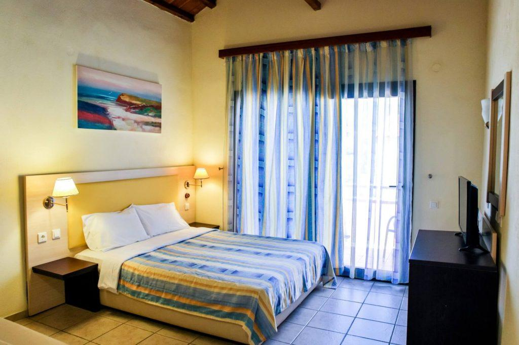 Economy rooms in Skopelos Town