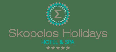 Skopelos Holidays Hotel and Spa Ξενοδοχείο Στη Σκόπελο