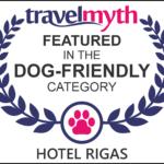 Pet friendly hotel Skopelos
