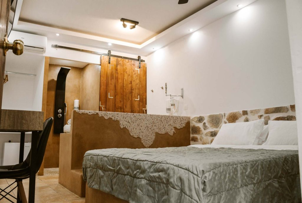 Superior Double Room Rigas Hotel